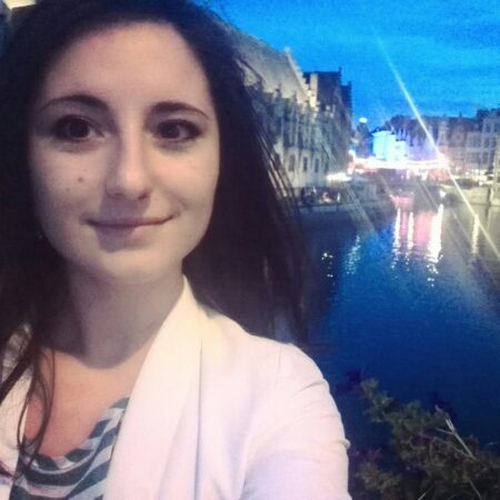 rencontre sexe avec Hanae, libertine a Ivry-sur-Seine